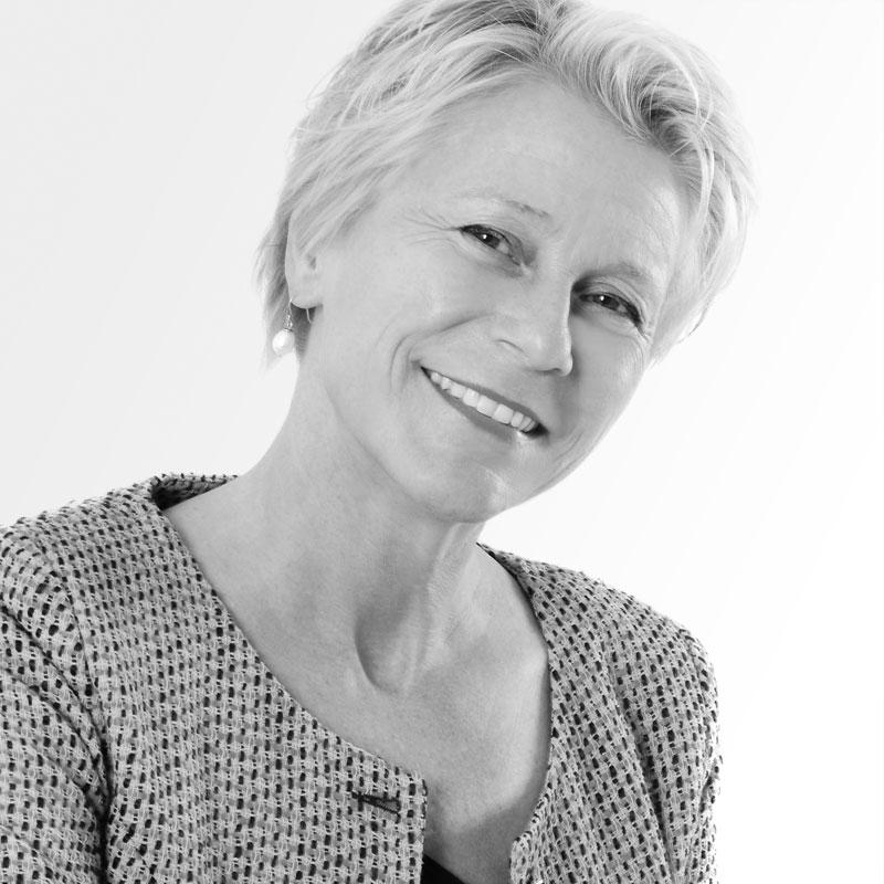 Annemarie van der Zeeuw