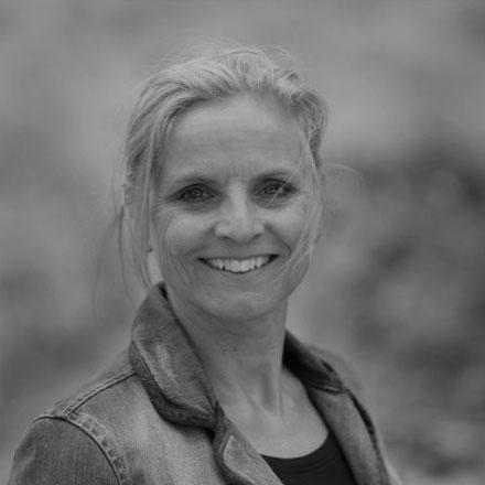 Susanne van den Hooff