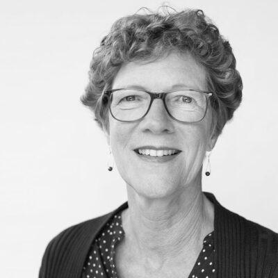 Anita van Amerongen – Brouwer