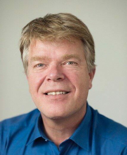 Roderik Bender